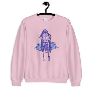 Be Yourself Unisex Jumper