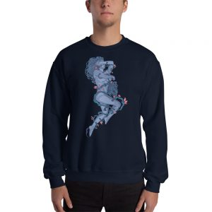 Healing Without Monsters Unisex Jumper